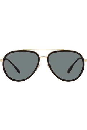 Burberry Eyewear Oliver sunglasses