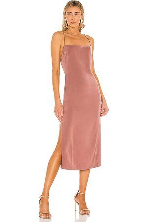 NBD Malia Midi Dress in - . Size L (also in XS, S, M).