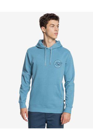Quiksilver Into The Wide Sweatshirt Blue