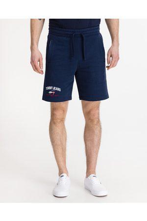 Tommy Hilfiger Short pants Blue
