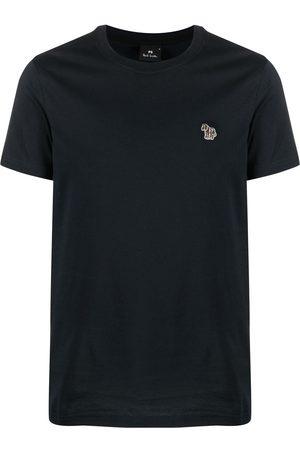 Paul Smith Homem T-shirts & Manga Curta - Animal-patch short-sleeved T-shirt