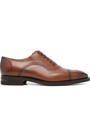 Bally Homem Oxford & Moccassins - Scotch Oxford shoes