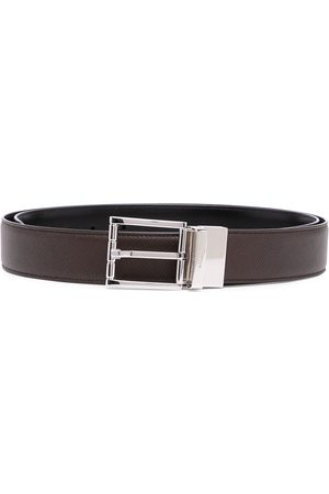 Bally Astor buckle belt
