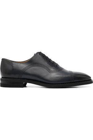 Bally Scotch Oxford shoes