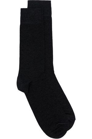 Bally Homem Meias - Knitted ankle socks