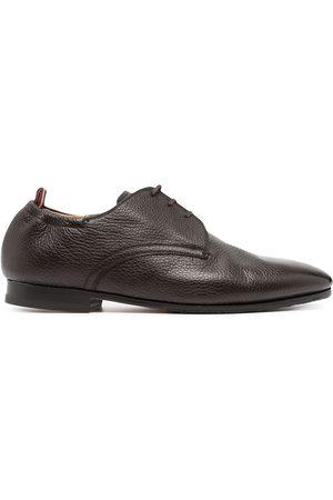 Bally Homem Sapatos - Plizard Derby shoes