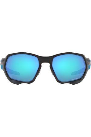 Oakley Plazma round-frame sunglasses