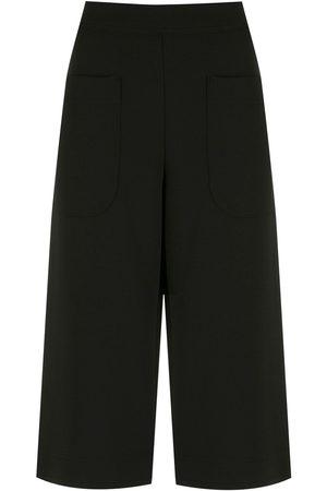 Alcaçuz Senhora Calções - Subito knee-length shorts