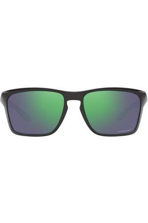 Oakley Sylas rectangle-frame sunglasses
