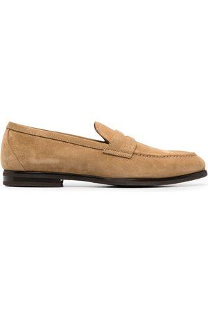 Scarosso Homem Oxford & Moccassins - Renato penny loafers