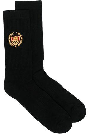 BEL-AIR ATHLETICS Homem Meias - Side logo-detail socks