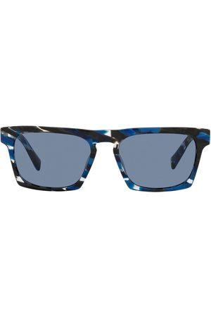 ALAIN MIKLI N°861 rectangular-frame sunglasses