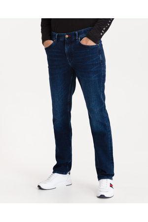 Tommy Hilfiger Homem Jeans - Denton Jeans Blue