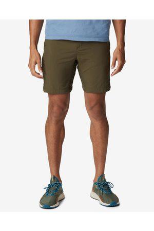Columbia Silver Ridge II Shorts Green