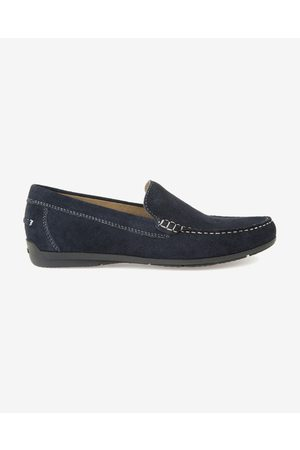 Geox Siron moccasin Blue