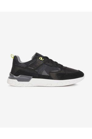 Geox Grecale Sneakers Black