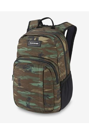 Dakine Campus Small Backpack Green Brown