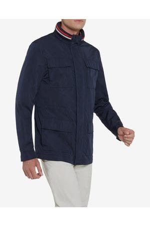 Geox Wells Jacket Blue