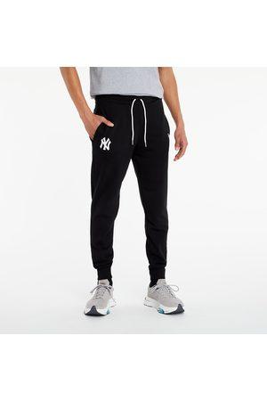 New Era Homem Joggers - MLB Logo Joggers New York Yankees