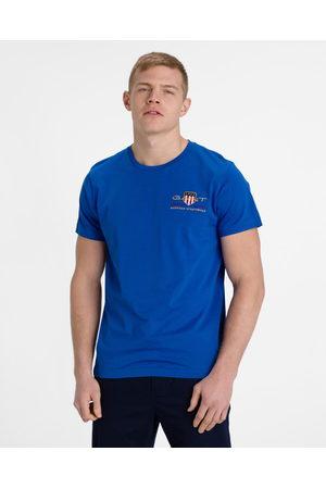 GANT T-shirt Blue