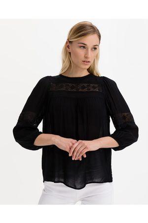 Vero Moda Feli Blouse Black