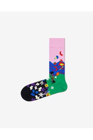 Happy Socks Summer Paradise Socks Colorful