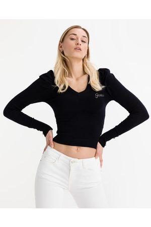 Guess Carole Sweater Black