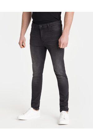 Lee Homem Jeans - Malone Jeans Black