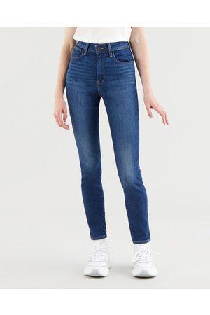 Levi's 721™ High Rise Skinny Jeans Blue