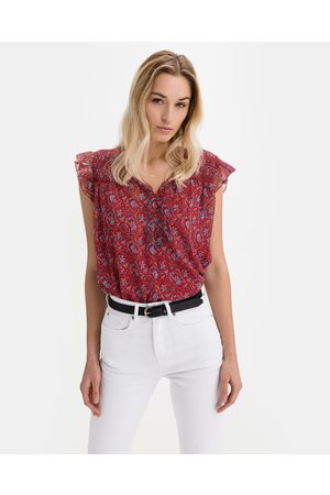 Pepe Jeans Gabriellas Blouse Red
