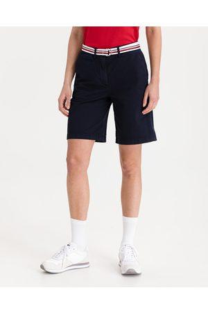 Tommy Hilfiger Chino Shorts Blue