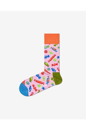 Happy Socks Bon Bon Socks Pink