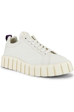 Eytys Odessa Canvas Sneaker in - . Size 41 (also in 42, 43).