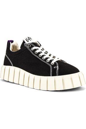 Eytys Homem Tops de Cavas - Odessa Canvas Sneaker in - . Size 41 (also in 42, 43, 44, 45).
