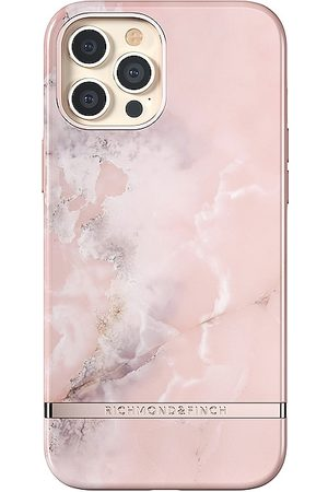 Richmond & Finch Marble iPhone 12 Pro Max Case in - . Size all.