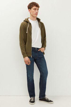 Levi's Homem Retos - Jeans 513 de corte reto Levi's