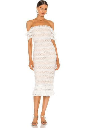 LIKELY Milaro Dress in - . Size 0 (also in 2, 4, 6, 8).
