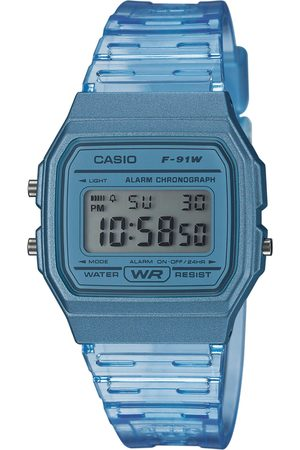 Casio Relógios - Collection F-91WS-2EF