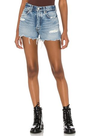 Moussy Packard Shorts in - . Size 23 (also in 26, 24, 25, 27, 28, 29, 30, 31).