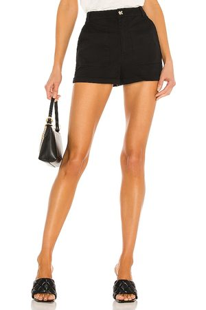 BB Field Research Short in - . Size 0 (also in 2, 4, 6).