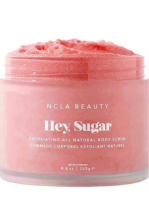 NCLA Hey, Sugar Exfoliating All Natural Body Scrub in - Beauty: NA. Size all.