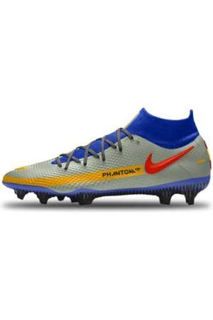 Nike Chuteiras de futebol para terreno firme personalizáveis Phantom GT Elite By You