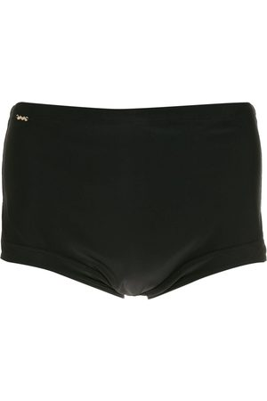 AMIR SLAMA Homem Fatos-de-banho - Plain boxer swimming trunks