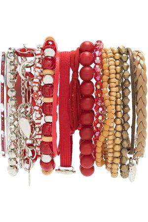 AMIR SLAMA Bracelets set