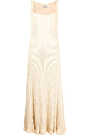 Anna Quan Senhora Vestidos Casual - Dido sleeveless fitted dress