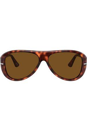 Persol Aviator-frame sunglasses
