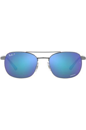 Ray-Ban Óculos de Sol - Aviator-frame sunglasses