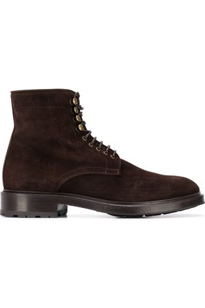 Scarosso William II boots