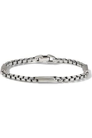 David Yurman 4.8mm Station chain bracelet