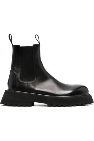 MARSÈLL Chunky-sole ankle boots
